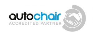 Auto Chair Accredited Partner
