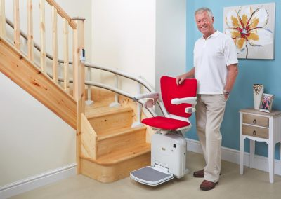 Stairlifts 4