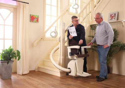 Stairlifts 5